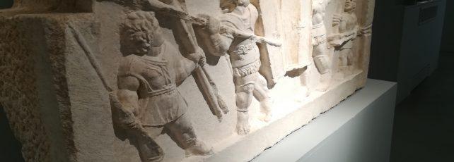 Dal MundA, Museo nazionale d'Abruzzo